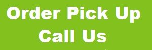 Pick up call us